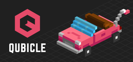 Qubicle Voxel Editor