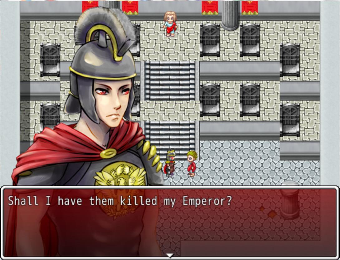 Gaius Caligula of Rome