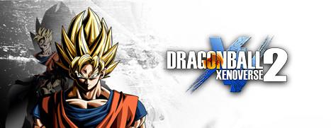 DRAGON BALL XENOVERSE 2 - 龙珠:超宇宙 2