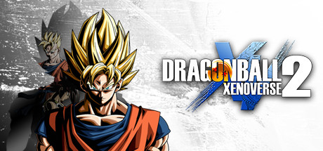 Game Banner DRAGON BALL XENOVERSE 2