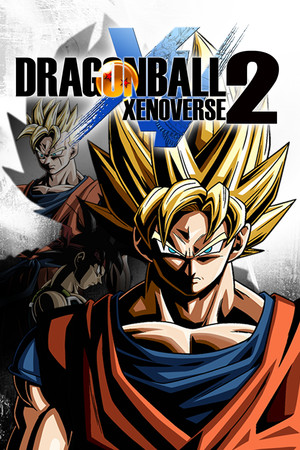 DRAGON BALL XENOVERSE 2 poster image on Steam Backlog