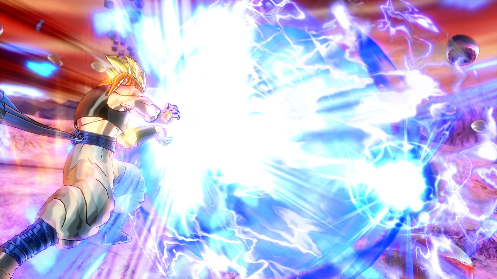 Dragon Ball Xenoverse 2 ESPAÑOL Descargar Full (CODEX) + REPACK 3 DVD5 (JPW) 5