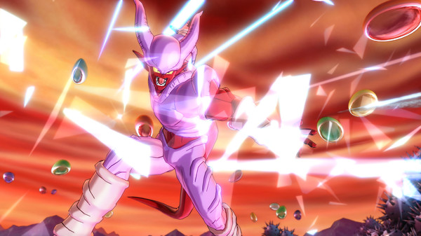 Download DRAGON BALL XENOVERSE 2 Torrent