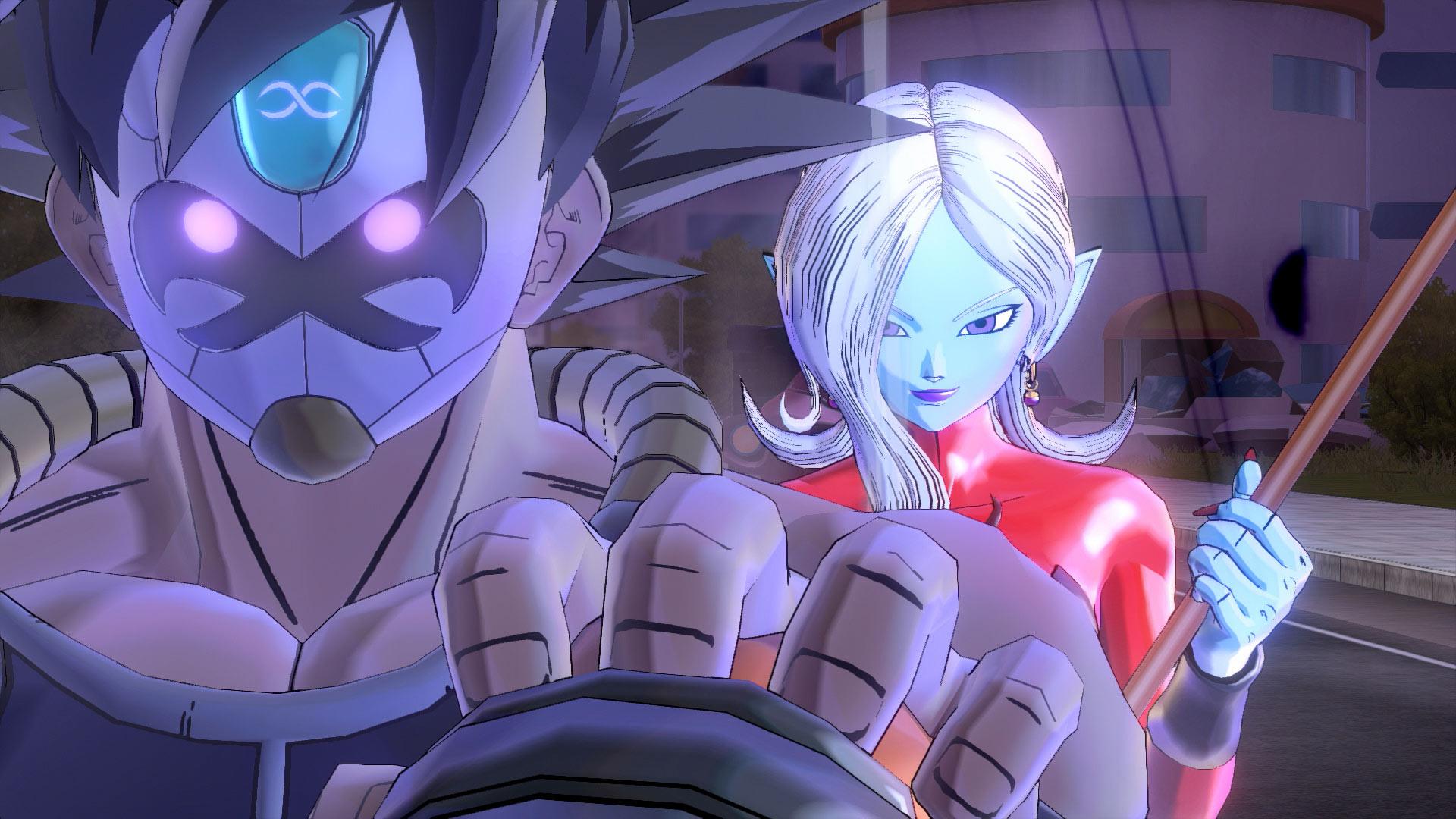 Dragon Ball Xenoverse 2 ESPAÑOL Descargar Full (CODEX) + REPACK 3 DVD5 (JPW) 10