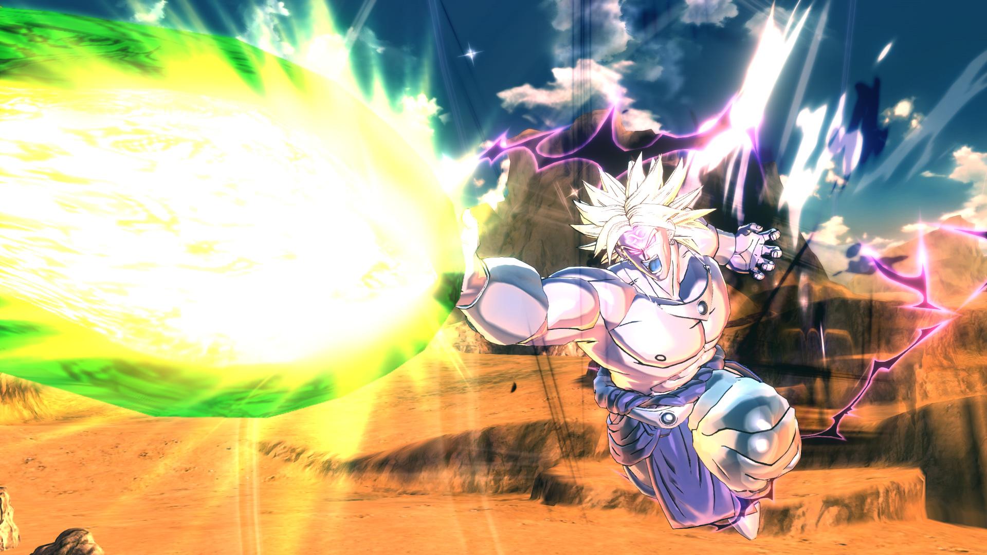 Dragon Ball Xenoverse 2 On Steam