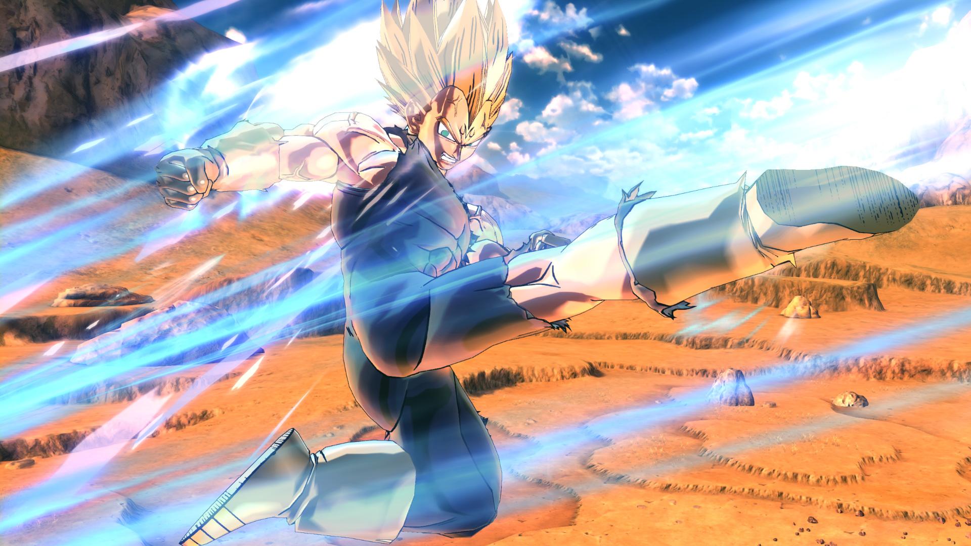 Dragon Ball Xenoverse 2 ESPAÑOL Descargar Full (CODEX) + REPACK 3 DVD5 (JPW) 8