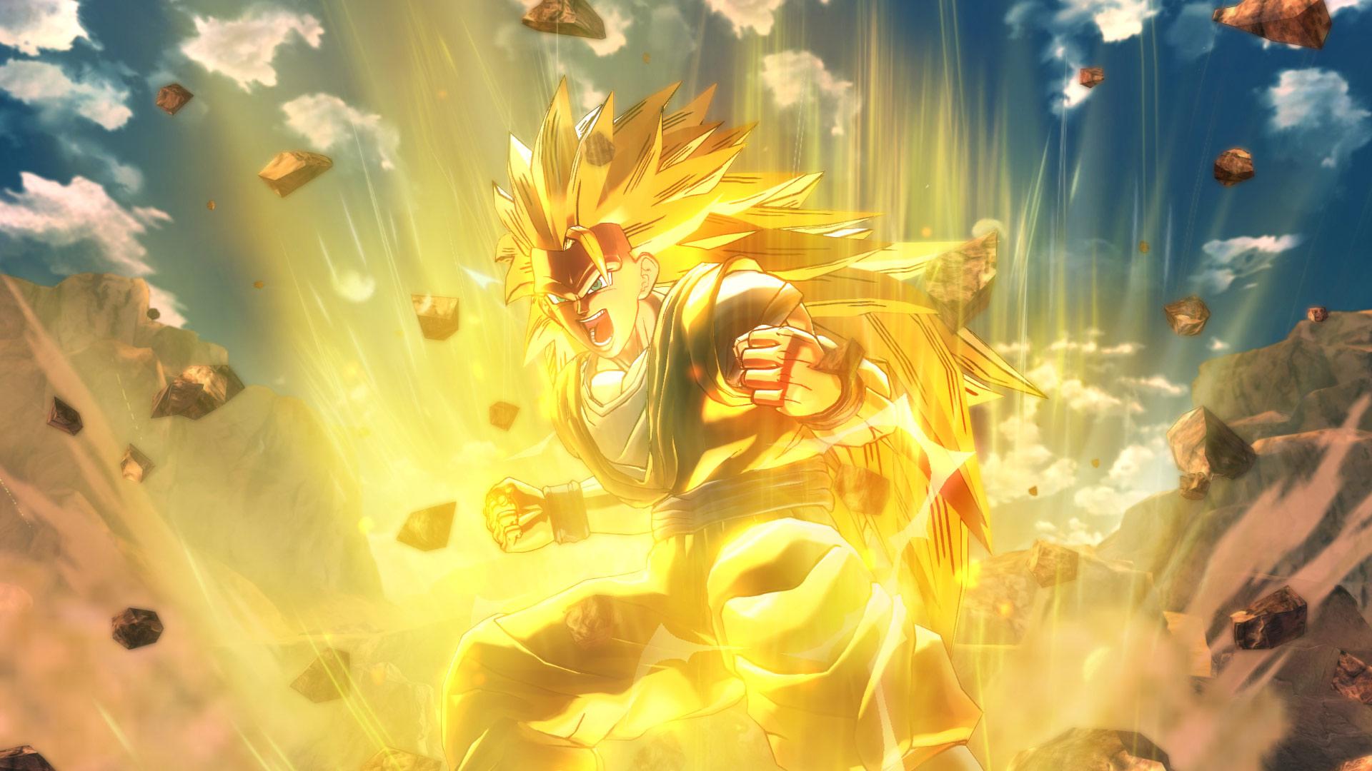 Dragon Ball Xenoverse 2 ESPAÑOL Descargar Full (CODEX) + REPACK 3 DVD5 (JPW) 2
