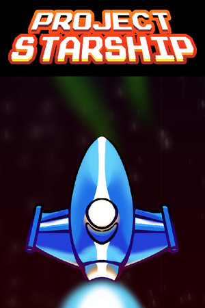 Project Starship poster image on Steam Backlog