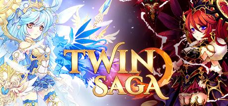 Twin Saga