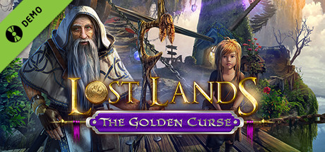 Lost Lands: The Golden Curse Demo