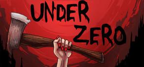 Under Zero cover art