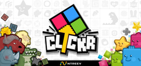 Clickr cover art