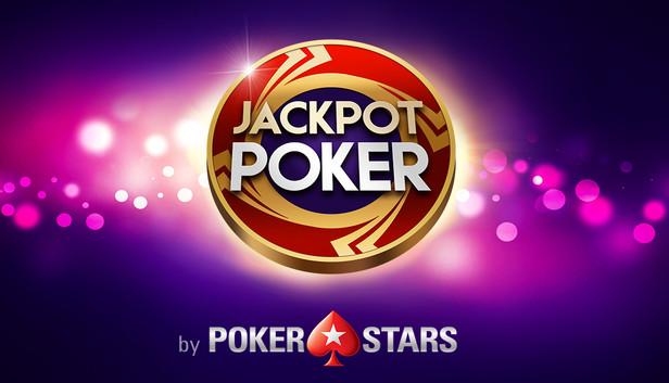 Jackpot Poker By Pokerstars On Steam