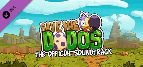 Save the Dodos! Soundtrack