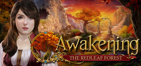Awakening: The Redleaf Forest Collector's Edition cover art