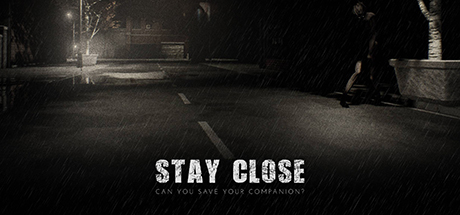 Stay Close · AppID: 455120
