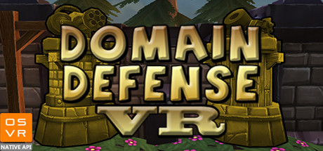 Teaser image for Domain Defense VR