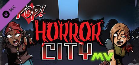 RPG Maker MV - POP! Horror City