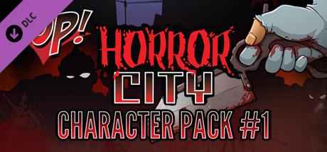 RPG Maker MV - POP! Horror City: Character Pack 1