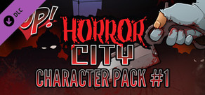 RPG Maker MV - POP! Horror City: Character Pack 1