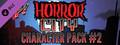 RPG Maker MV - POP! Horror City: Character Pack 2