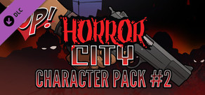 RPG Maker MV - POP! Horror City: Character Pack 2