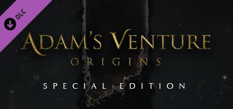 Adam's Venture Origins Special Edition