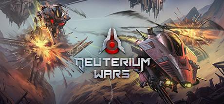Deuterium Wars cover art