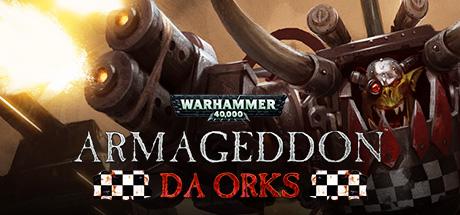 Warhammer 40,000: Armageddon - Da Orks title thumbnail