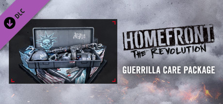 The Guerrilla Care Package | DLC