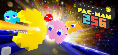 Image result for Pac-Man 256