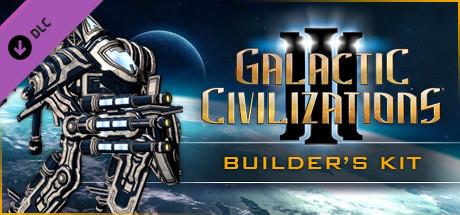 Galactic Civilizations III - Builders Kit DLC