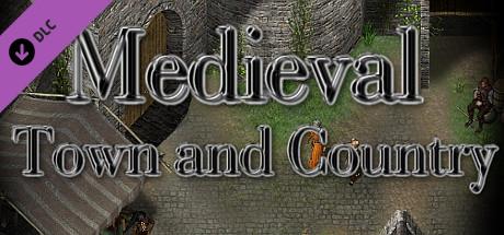 RPG Maker MV - Medieval: Town & Country