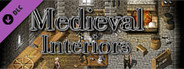 RPG Maker MV - Medieval: Interiors