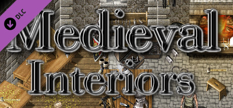 RPG Maker MV - Medieval: Interiors