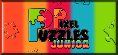 Pixel Puzzles Junior