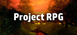 Project RPG cover art