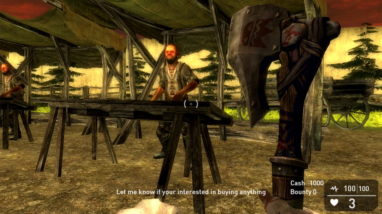Download Project RPG Full PC Game