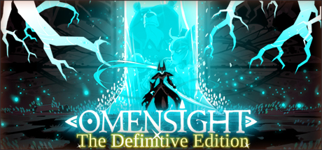 Omensight cover art