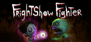 FrightShow Fighter cover art
