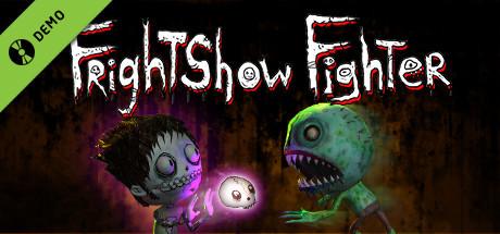 FrightShow Fighter Demo