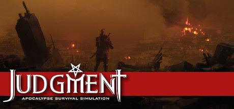 Judgment: Apocalypse Survival Simulation Free Download