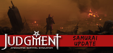 Judgment Apocalypse Survival Simulation Capa
