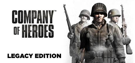 Купить Company of Heroes - Legacy Edition