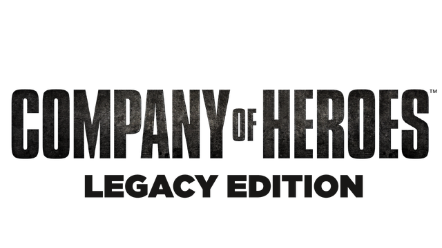 Company of Heroes - Legacy Edition - Steam Backlog