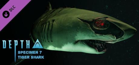 Depth - Specimen 7 Tiger Skin