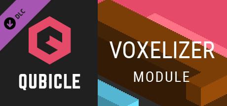 Qubicle Voxelizer Module