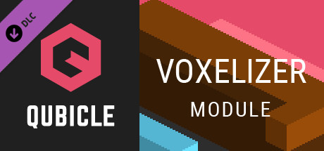Qubicle Voxelizer Module