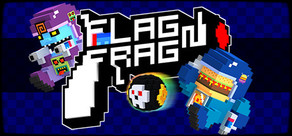 Flag N Frag cover art