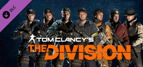 Tom Clancys The Division™ - Frontline Outfits Pack